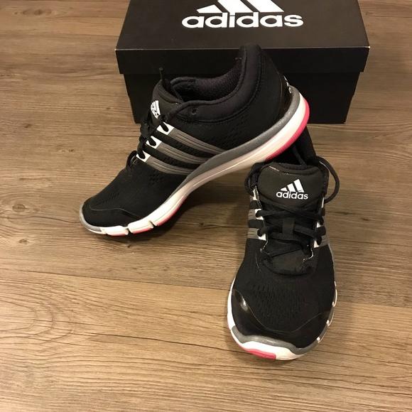half off 2e58b d3ba2 adidas Shoes - Womens Adidas Adipure Athletic Running Shoes